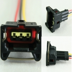 ISA Connector(3P) 아반떼 XD